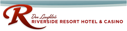 Riverside Resort Hotel and Casino Website