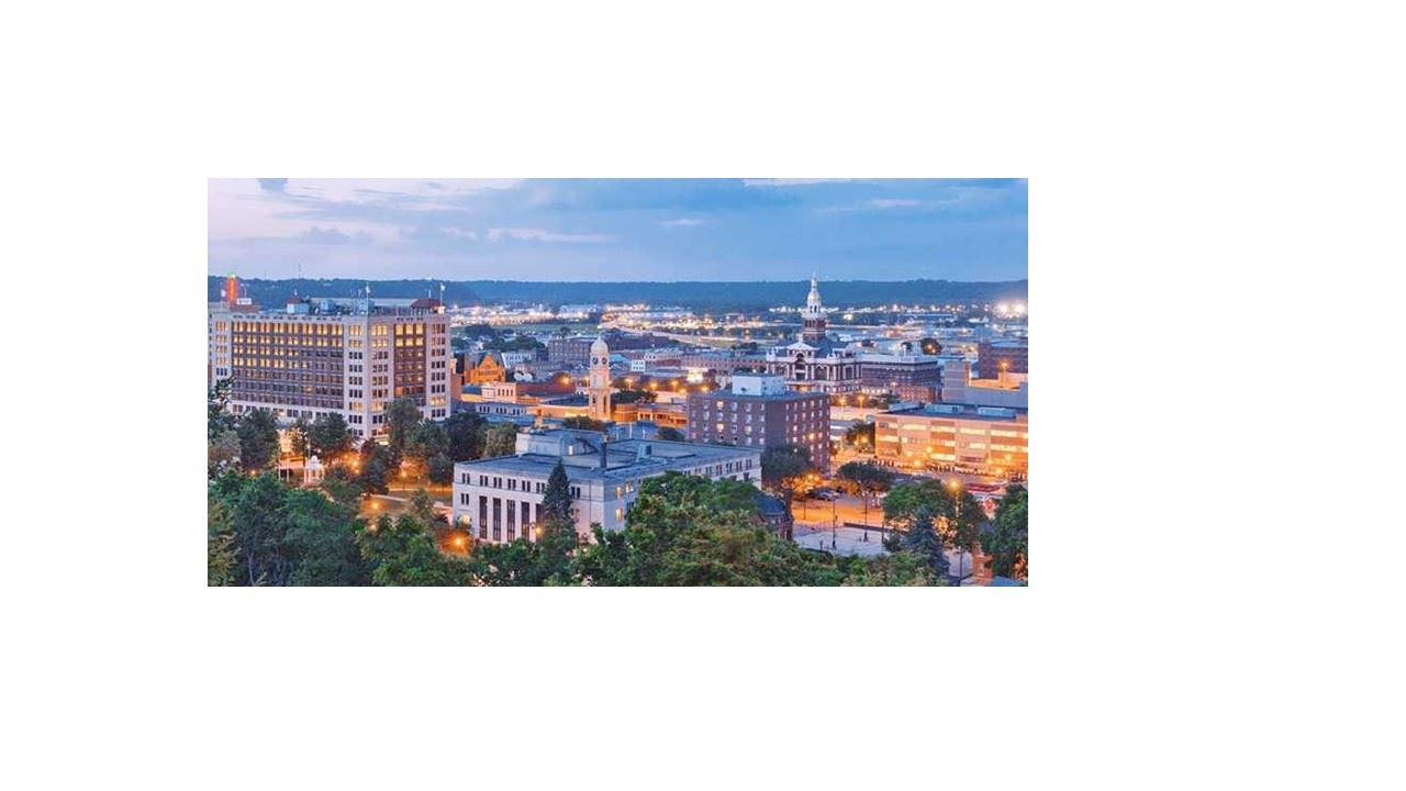 City of Dubuque - shot