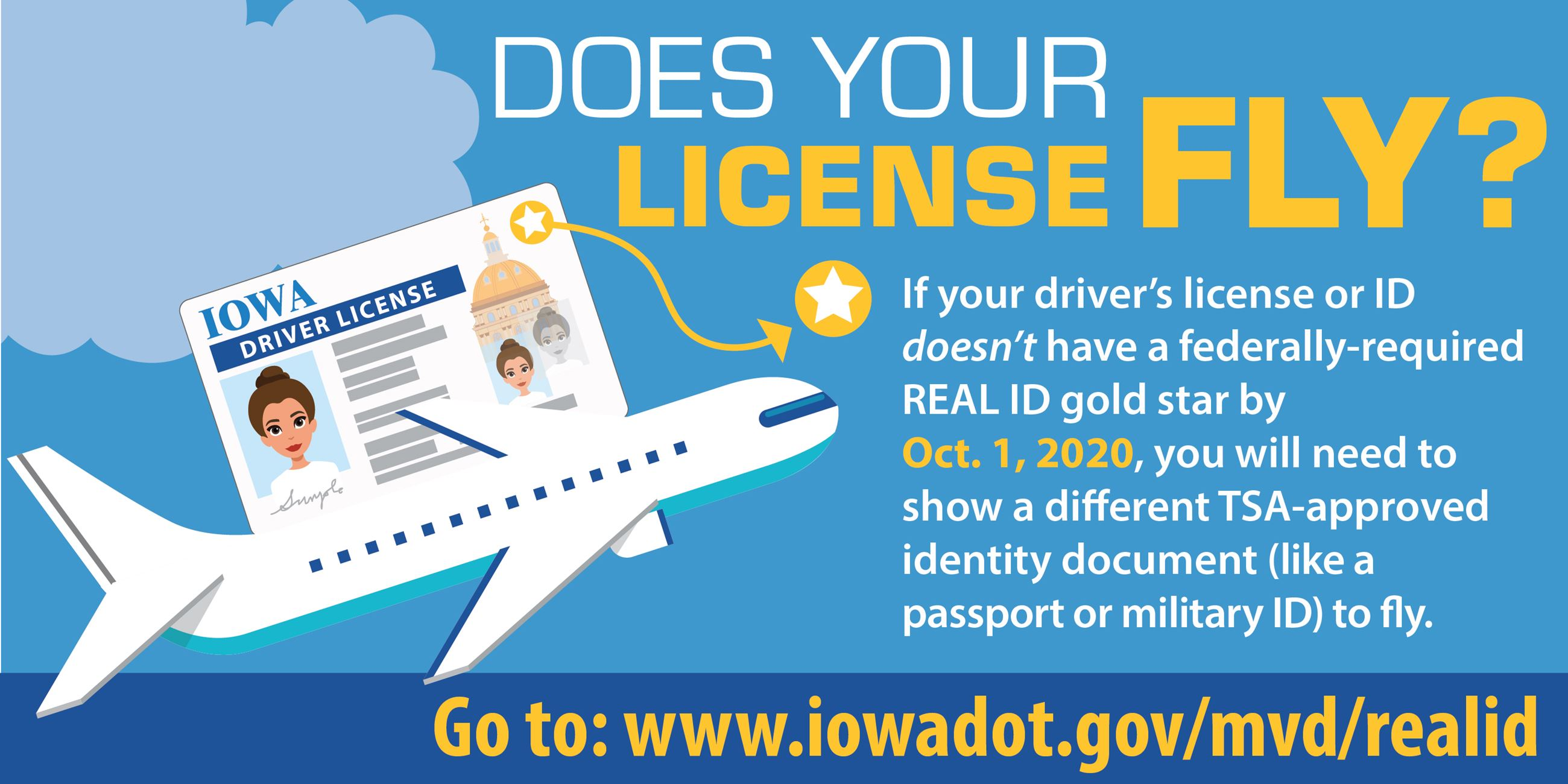 REAL ID Airport Ad_1